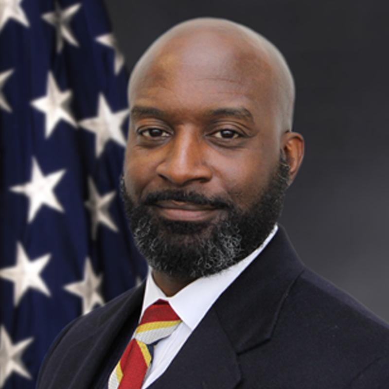 DR. REGINALD J. TURNER
