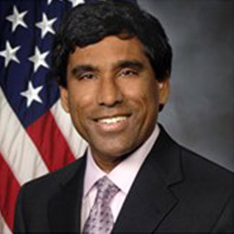 Dr. Sivaram Gogineni