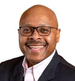 Maurice Jones
